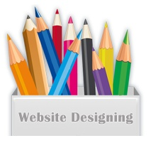 Innovative web design is the important part of a website.