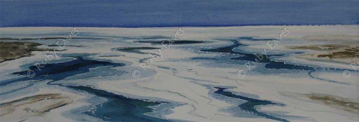 Lake Ayre Horizons - 1