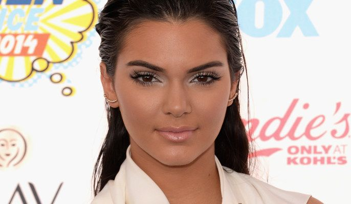 Kendall Jenner radieuse pour Vogue Chine (Photo)