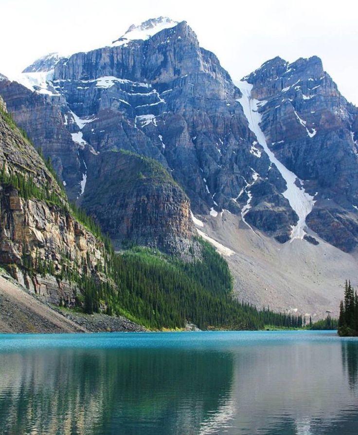 Moraine Lake, Banff, AB