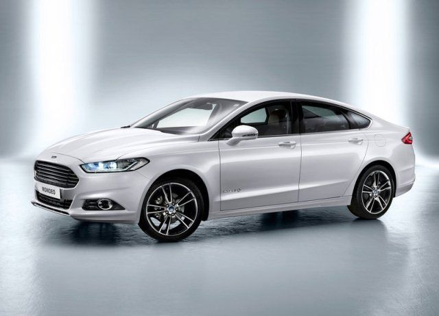 2015 MONDEO, ford, mondeo, NEW FORD MONDEO SEDAN 2015, White mondeo