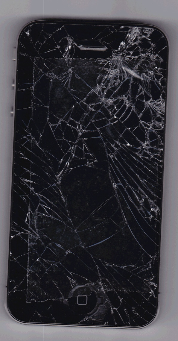 How to Repair a Broken iPhone at Home.