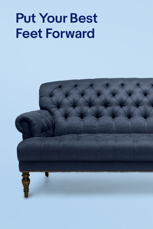 A One Of A Kind Collection Of Chairs And Sofas, From 19th
