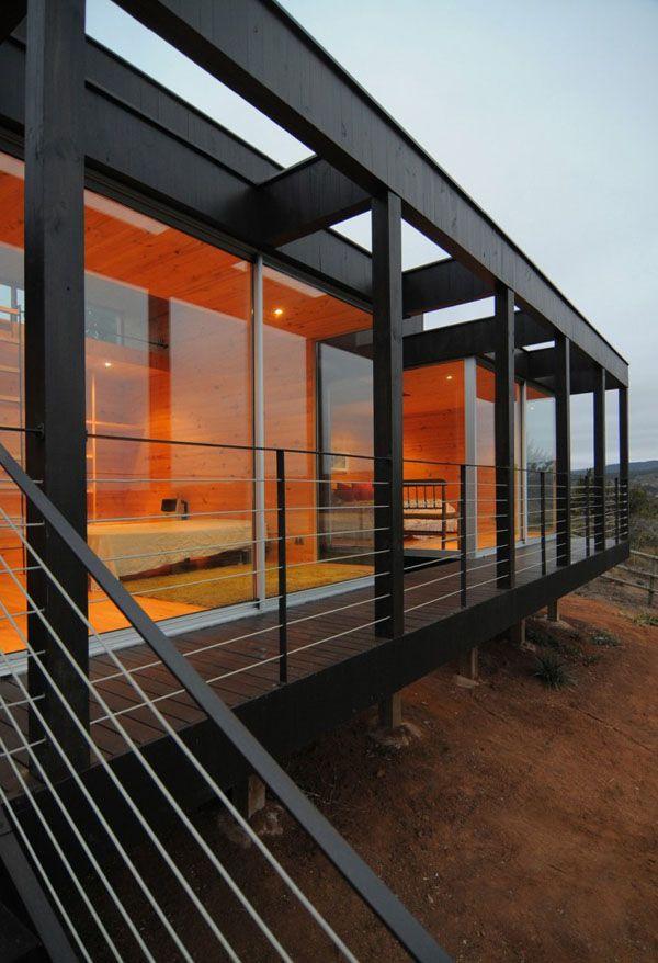 Modern Architecture Beach House
