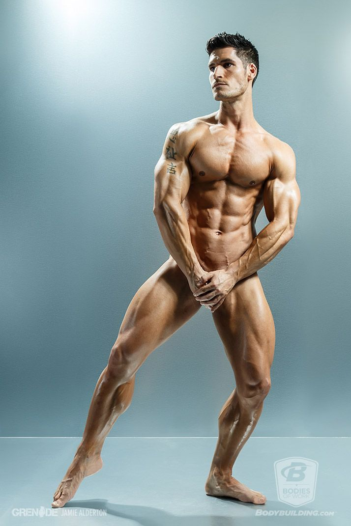 1000+ images about Body builders on Pinterest