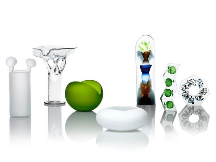 Oiva Toikka, by Iittala Glass, Finland