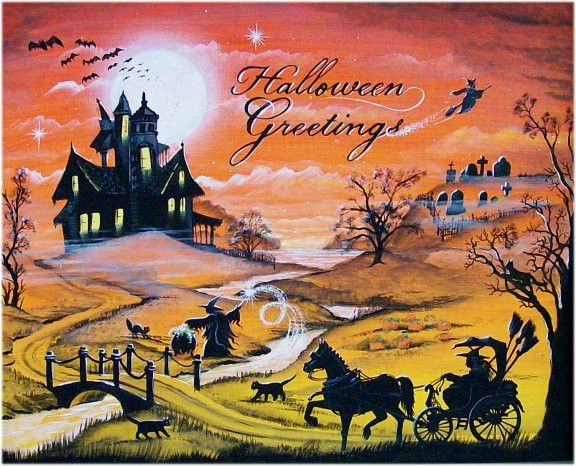16 best Ron Byrum images on Pinterest | Holidays halloween ...