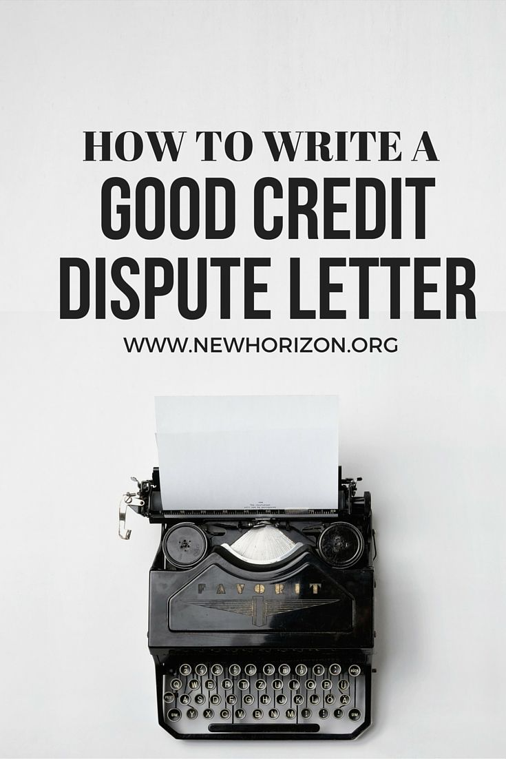 Best 25 credit dispute ideas on pinterest you report free guide in writing a good credit dispute letter ccuart Choice Image
