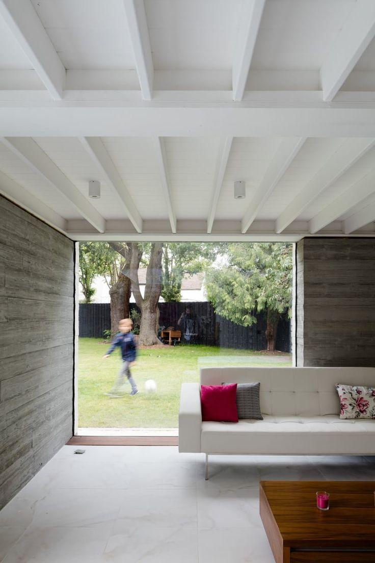 McGarry-Moon Architects · Warren Cottage