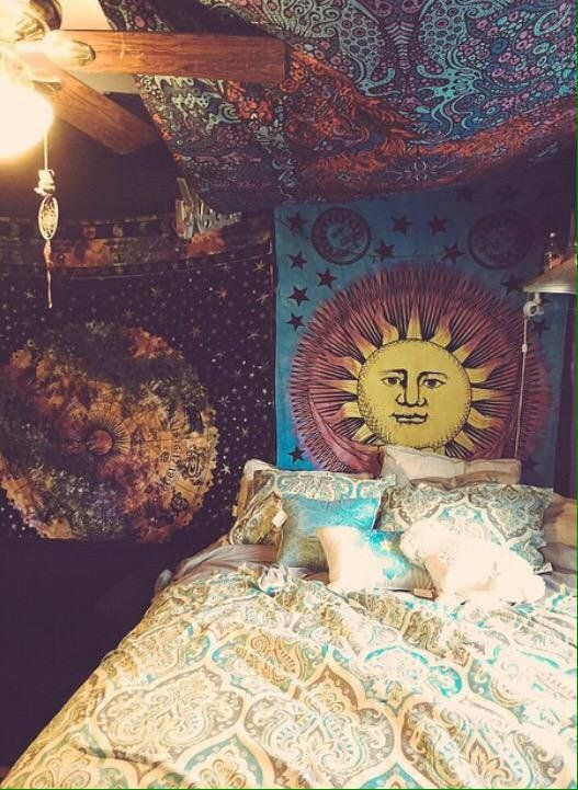Hippie Bedroom top 25+ best hippie house decor ideas on pinterest | hippie room