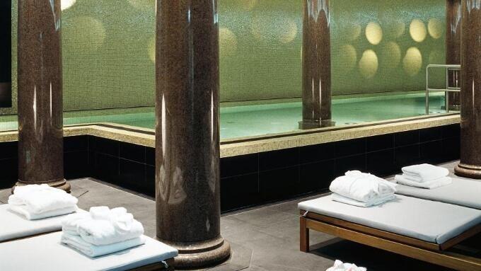 #RoccoForte Hotel De #Rome, #Berlin   #Luxury Hotel #TravelerVIP.com