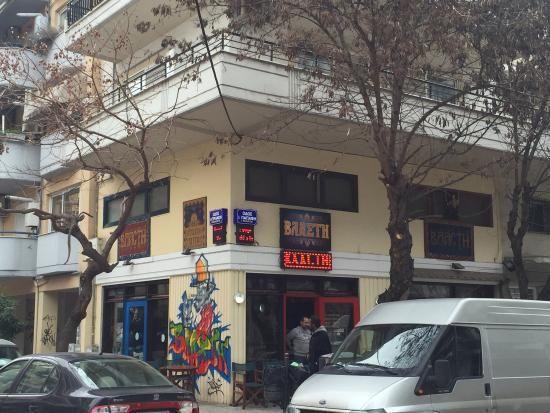 Βλάστη, Θεσσαλονίκη: Δείτε 18 αντικειμενικές κριτικές για Βλάστη, με βαθμολογία 5 στα 5 στο TripAdvisor και ταξινόμηση #284 από 992 εστιατόρια σε Θεσσαλονίκη.