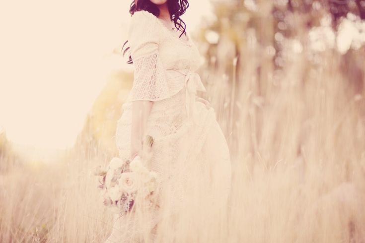 Utah Wedding Photographer | Pine Valley Utah Bridal {Elizabeth Taylor} | http://www.gideonphoto.com/blog