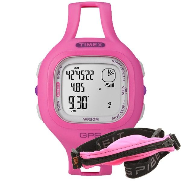 Timex Marathon GPS - T5K698