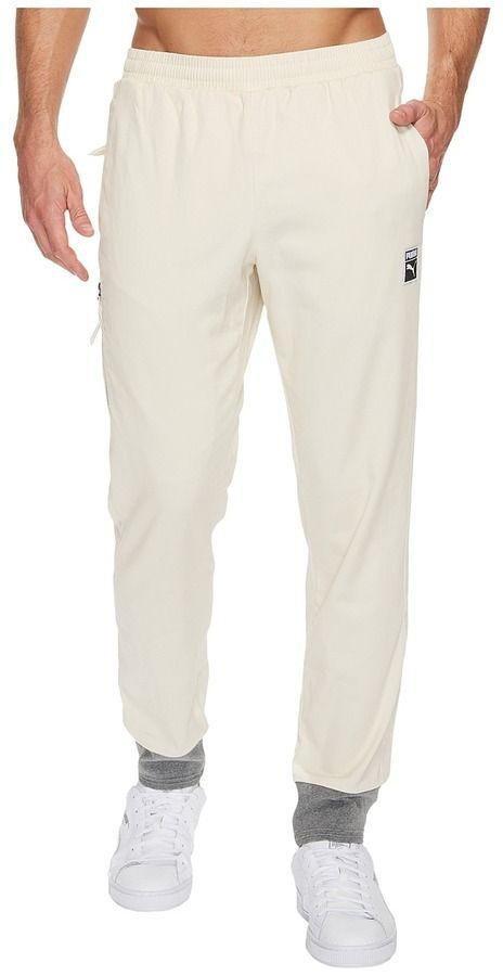 Puma Classic + T7 Woven Pants