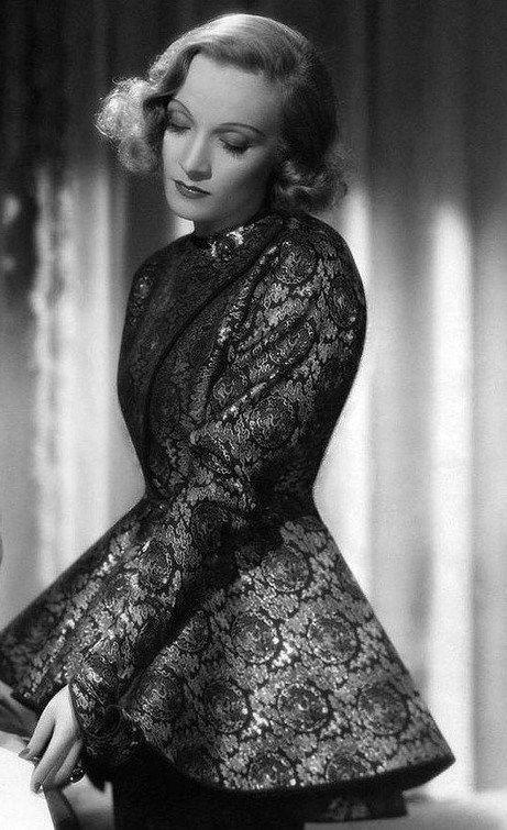 Nakenbilder Lili Marlene