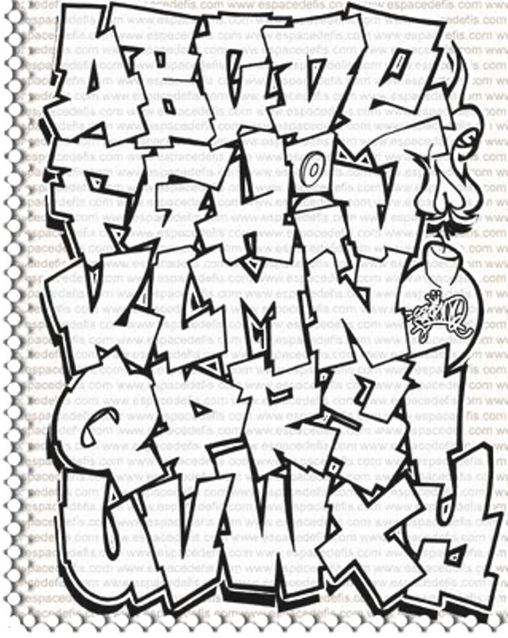tagging letters