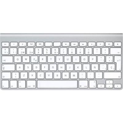 Teclado inalámbrico Apple - Español - Apple Store (España)