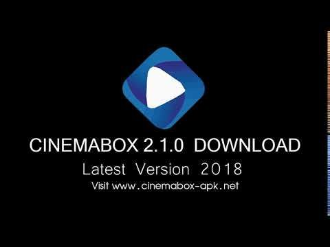 cinema box apk download for android 2018