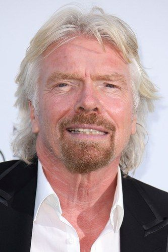 "Feminist Men We Love - Richard Branson. Billionaire businessman Richard Branson urged men to promise to help end violence against women for the 'Ring the Bell' campaign by Breakthrough. ""As men, we all have something to give. We all have the power to do our own part to stop the global pandemic of violence against women and girls. It is holding us all back."""