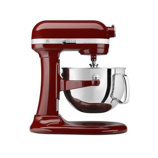 KitchenAid Pro 600 Stand Mixer ($450) ❤ liked on Polyvore featuring home, kitchen & dining, small appliances, kitchenaid standmixer, kitchenaid, kitchen aid standing mixer, kitchen aid small appliances and kitchenaid standing mixer