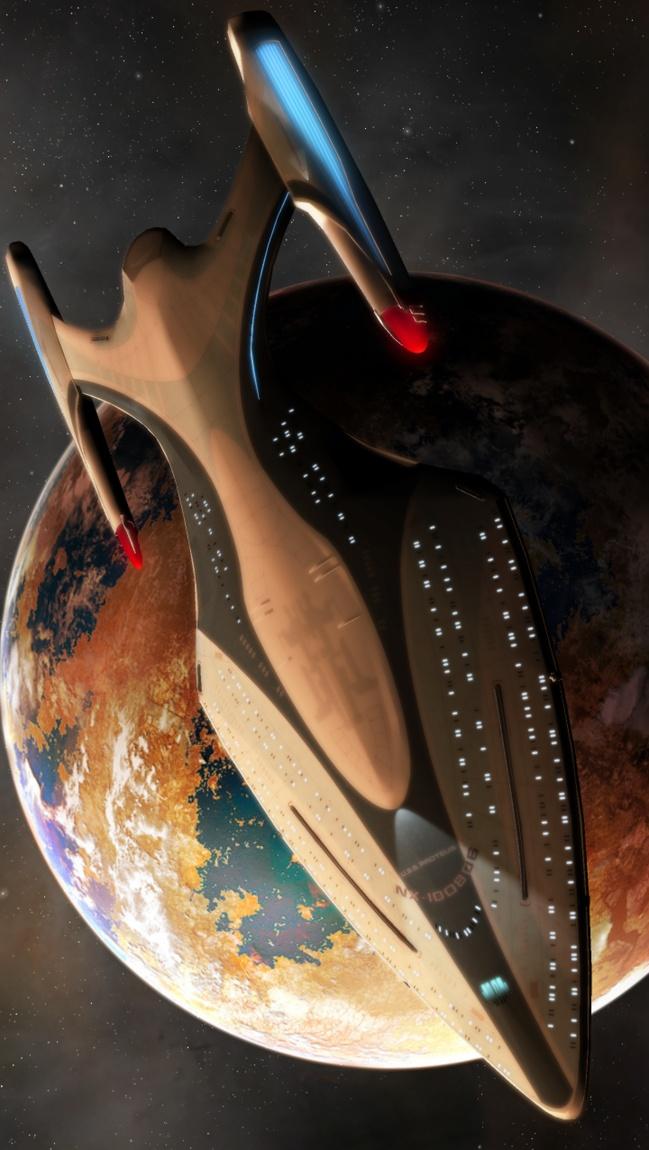 42 best star trek ships designs images on pinterest star for Wohnung star trek design