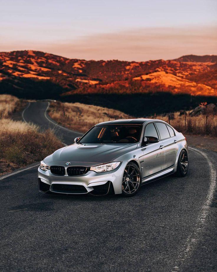 "Gefällt 28.4 Tsd. Mal, 72 Kommentare - BMW M GmbH (@bmwm) auf Instagram: ""One for the road. Literally. The #BMW #M3 Sedan. #BMWM #BMWMrepost via @guywithacamera415 &…"""