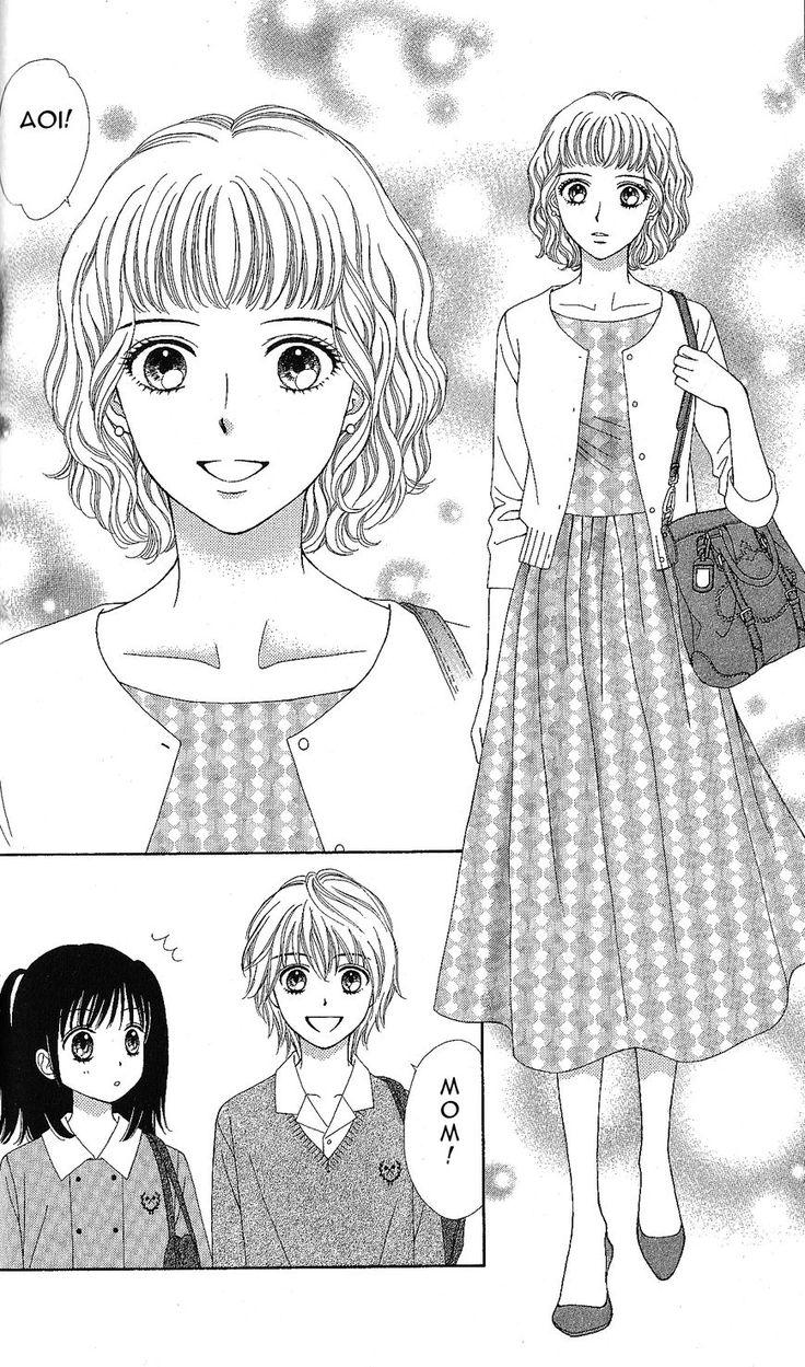 Marmalade Boy Little 3 | Meiko all grown up!