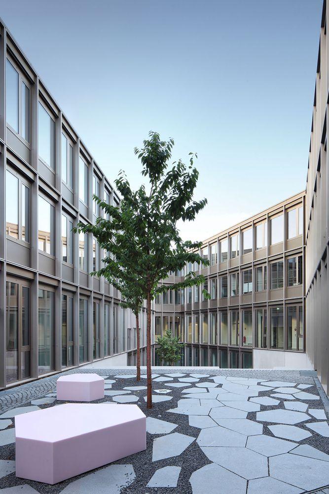 Gallery - Science Park Kassel / Birk Heilmeyer und Frenzel Architekten - 12