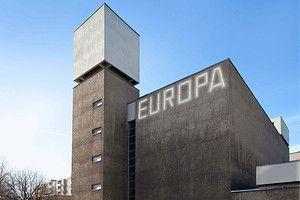 KCAP steunt lichtinstallatie EUROPA in Berlijn