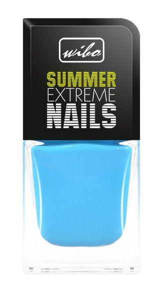 Summer Extreme Nails kolor nr 532