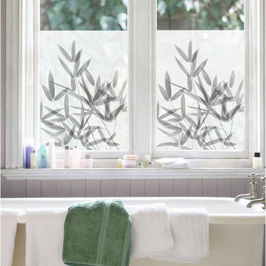 Sticker Bambou, 50 x 70 cm