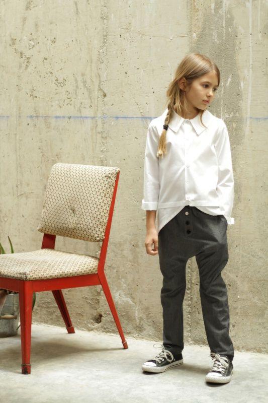 De nieuwe zomercollecte van Motoreta, het stylisch Spaanse label, staat online. Het is er weer één waar wij heel erg blij van worden. De jurkjes zijn weer simpel van snit, maar hebben weer prachtig...