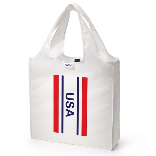 Like any good Gold Medal athlete, these bags are durable, resilient, and efficient.