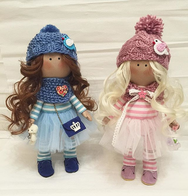 Девочки проданы Сегодня у меня сразу две красавицы, сестренки Снежана  и Элина  #интерьернаякукла #кукларучнойработы #подарок #текстильнаякукла #интерьернаякукла #handemade #текстильнаякукла #куклавподарок #куклыручнойработы  #куклы  #ярмаркамастеров #кукла #handmade #doll #dolls #artdolls #artdoll #toys