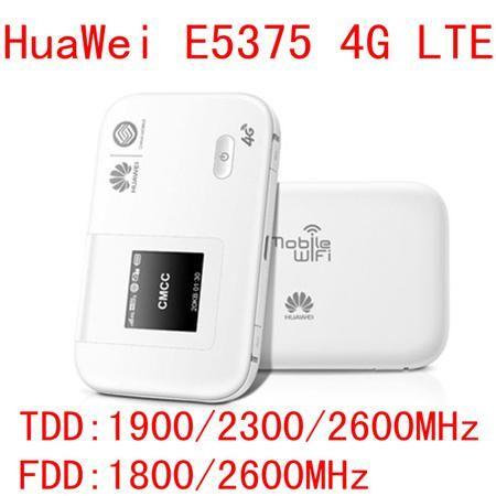 Unlocked Huawei E5375 150Mbps 4g LTE Wifi Router 3g 4g pocket mifi dongle 4g usb wifi modempk e5372 e5776 e5878 e589 e5577 e5377  — 5501.78 руб. —
