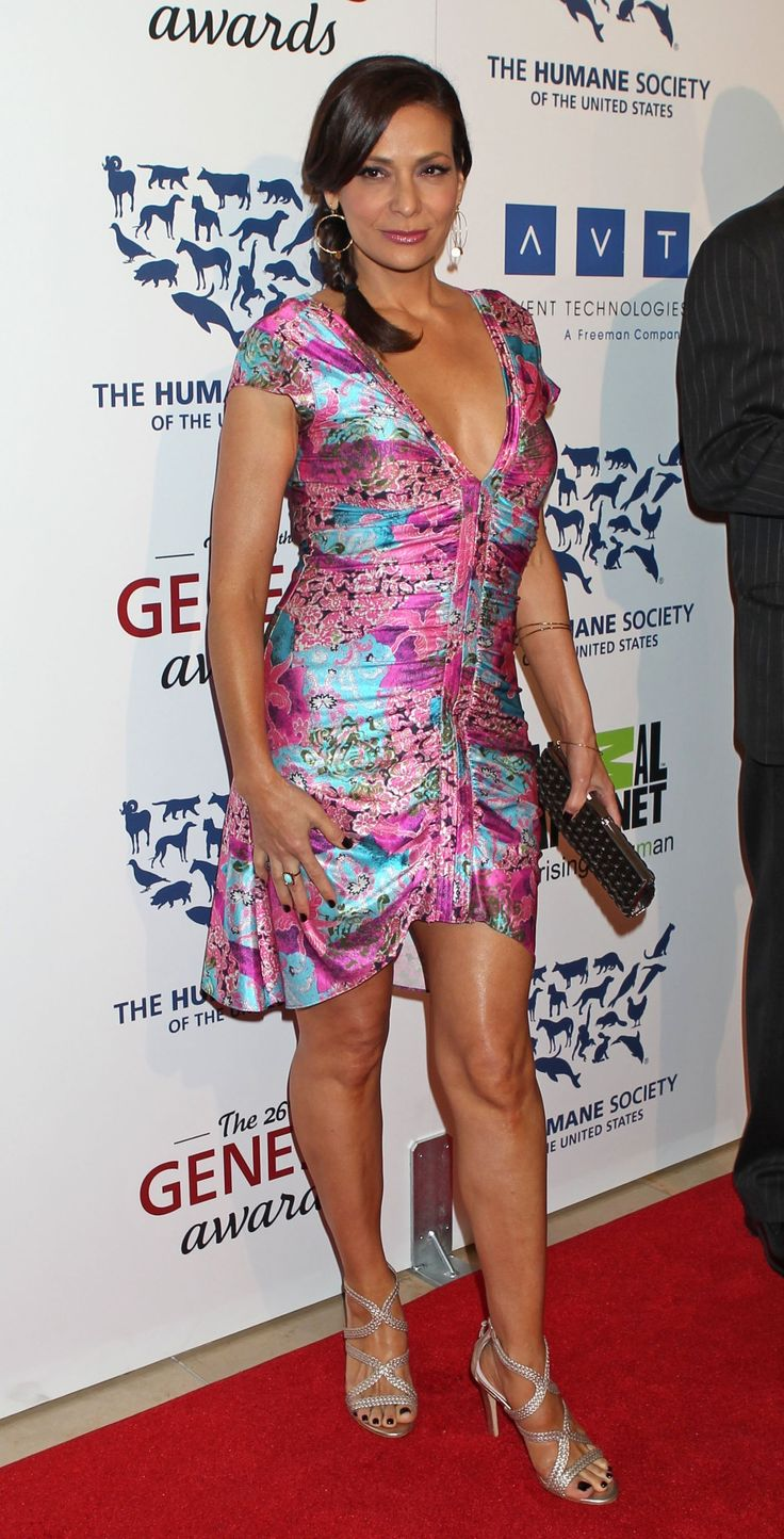 Constance Marie 2012-03-24 26th Genesis Awards Beverly Hills