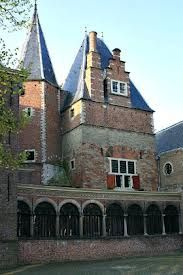 Het gerecht, Leiden, The Netherlands