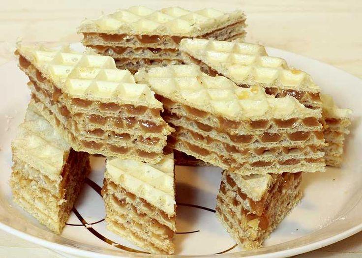 Bosnian Fasting Cake Recipes