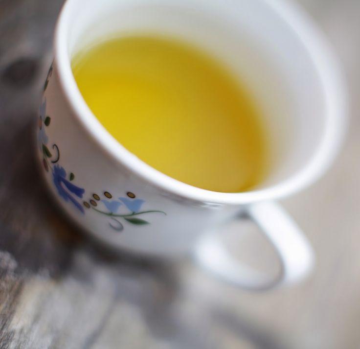 Lawendowo-miętowa herbata