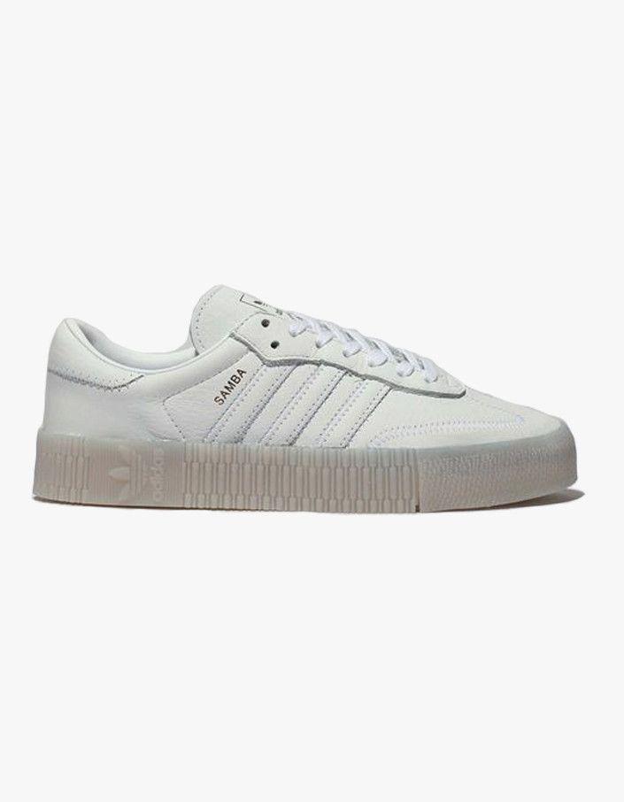 Sambarose W FtwwhtFtwwhtFtwwht Footwear Womens