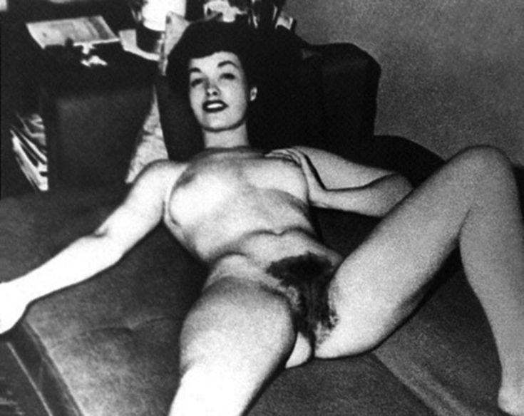 Brande roderick nude videos