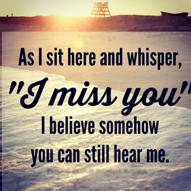 In Heaven Quotes Miss You: 17 Best Images About Love My Brother In Heaven On