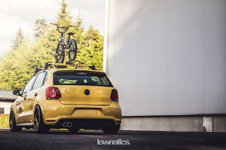 Chris polo 6r gti facebook vag tuning pinterest for Interieur tuning auto