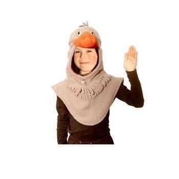 Карнавальные костюмы для детей гусь