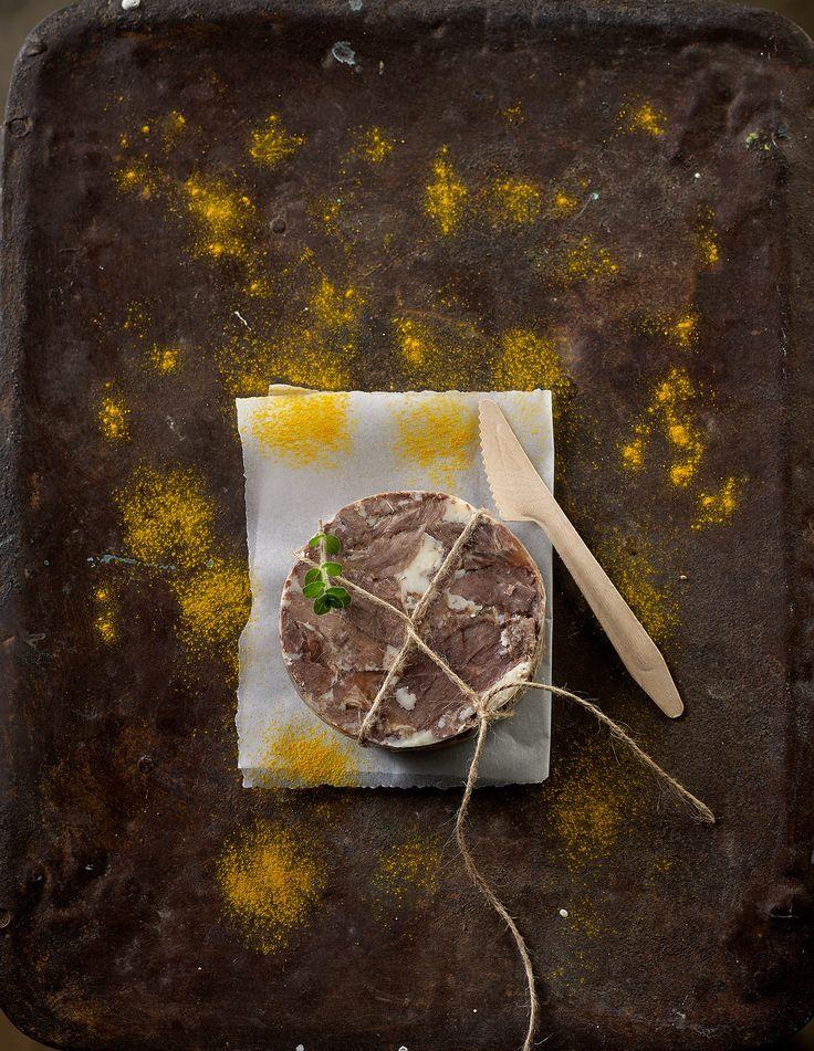 John Athimaritis Food Photography