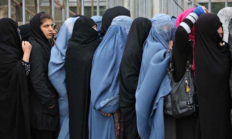 Emma Graham-Harrison Afghan elections summary piece