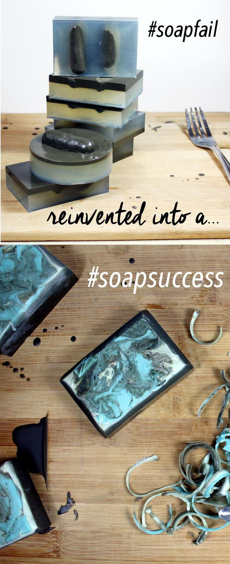 how to make soap base at home