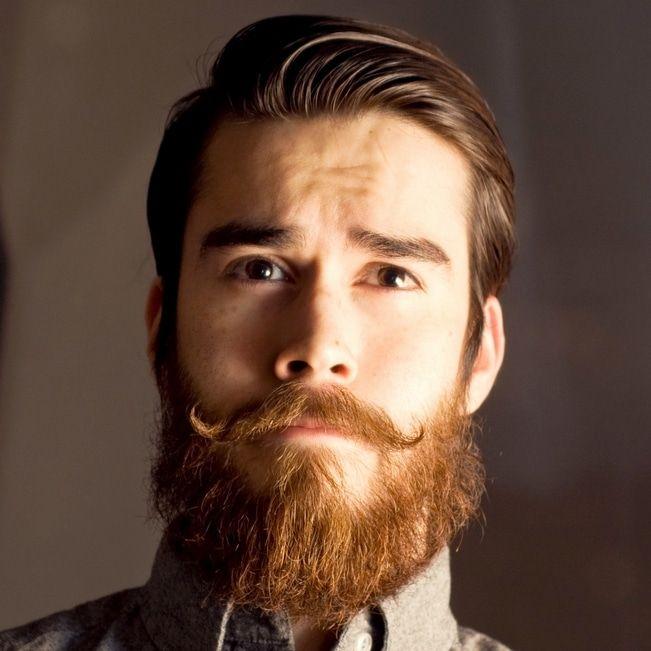 barbe la verdi coupes de cheveux pinterest barbes style de barbe et beaut homme. Black Bedroom Furniture Sets. Home Design Ideas