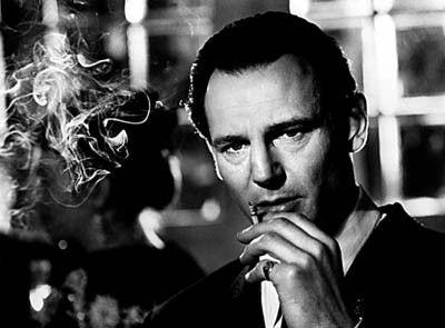 Liam Neeson Oscar Schindler Lista Schindlera